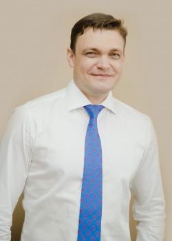 Доктор Шихотаров Сергей Викторович