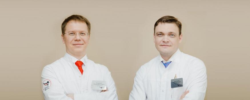 Врачи «Клиники Мужского Здоровья»