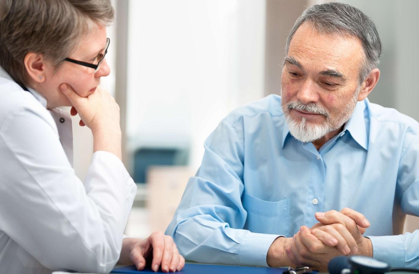 Прием терапевта для мужчин в Челябинске